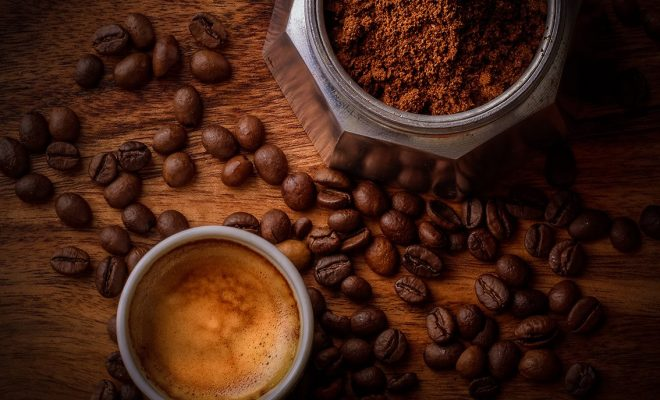coffee is actually good or bad for health